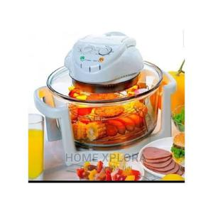 Flavour Wave Halogen Oven and Air Fryer | Kitchen Appliances for sale in Lagos State, Lagos Island (Eko)