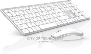 Wireless Keyboard And Mouse   Computer Accessories  for sale in Lagos State, Oshodi