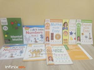 Vodavan UK Publisher Books Available on Mathematics   Books & Games for sale in Lagos State, Ikorodu