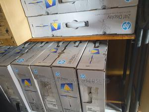"""HP 24f 23.8"""" Full-Hd Ips Monitor - Black   Computer Monitors for sale in Lagos State, Ikeja"""