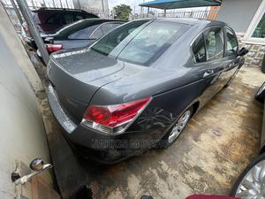 Honda Accord 2009 Gray   Cars for sale in Lagos State, Agege