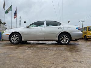 Lexus ES 2004 330 Sedan Silver | Cars for sale in Lagos State, Ikorodu