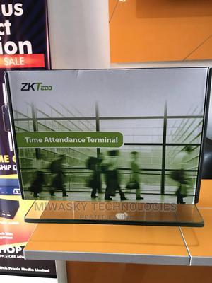 Zkteco K40 Fingerprint Access Control Terminal | Security & Surveillance for sale in Abuja (FCT) State, Utako