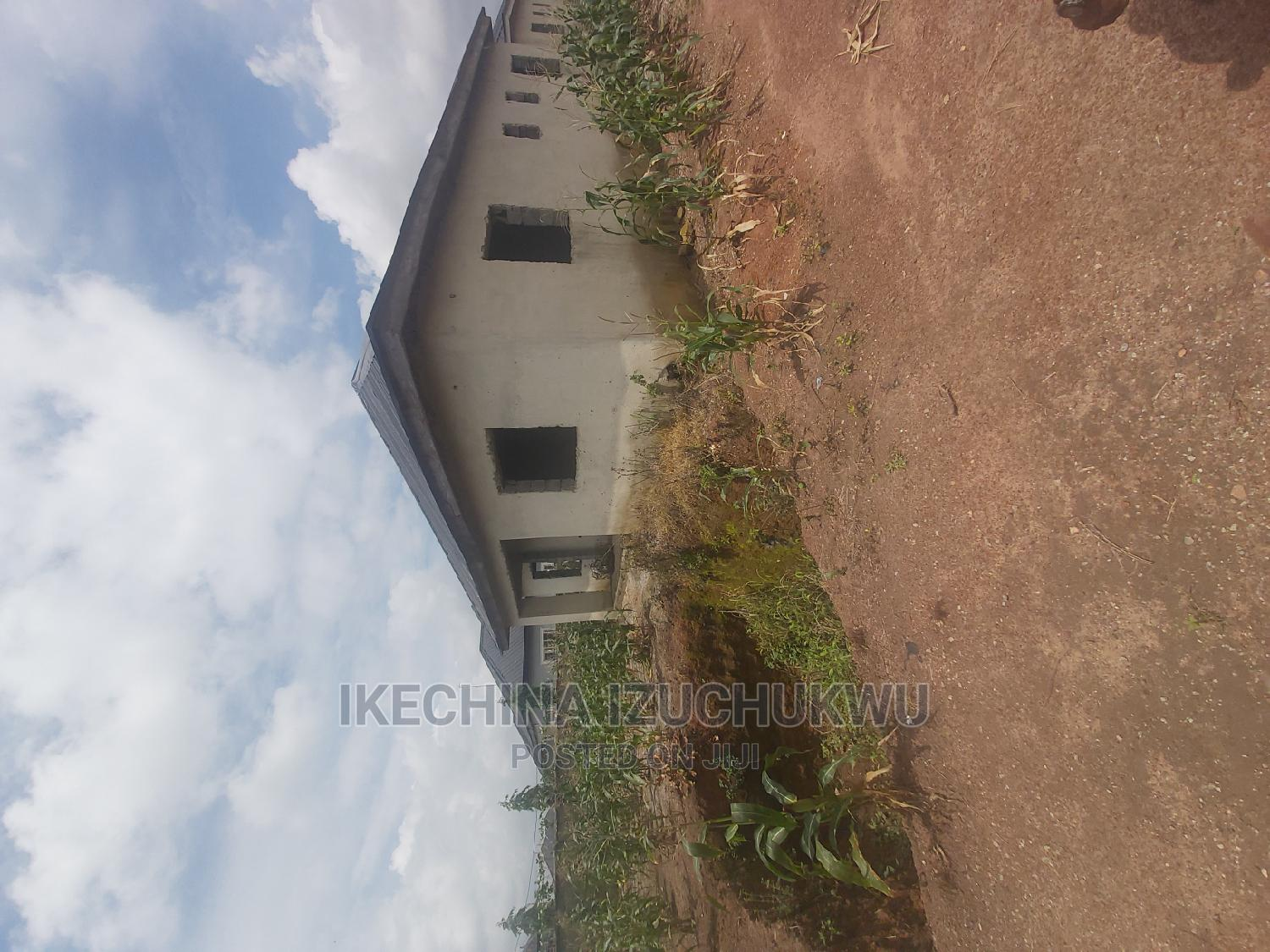 Archive: 3bdrm Block of Flats in Katampe for Sale