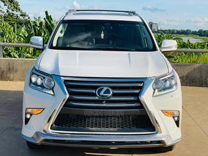 Lexus GX 2017 460 Luxury White | Cars for sale in Abuja (FCT) State, Gwarinpa