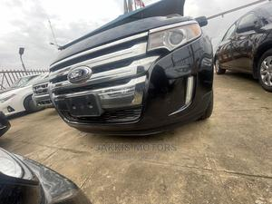 Ford Edge 2011 Black | Cars for sale in Lagos State, Agege