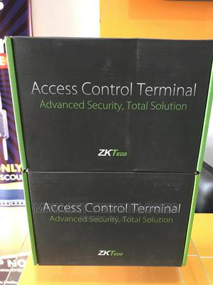 Zkteco Sf-100 Access Control Time Attendace Terminal   Security & Surveillance for sale in Abuja (FCT) State, Utako