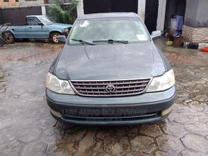 Toyota Avalon 2004 XL Green | Cars for sale in Imo State, Owerri