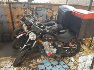Qlink X-Ranger 200 2019 Black | Motorcycles & Scooters for sale in Lagos State, Kosofe