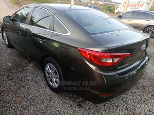 Hyundai Sonata 2017 Gray | Cars for sale in Abuja (FCT) State, Katampe