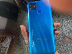 Itel P36 16 GB Blue | Mobile Phones for sale in Lagos State, Surulere