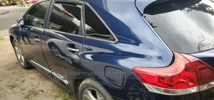 Toyota Venza 2015 Blue | Cars for sale in Lagos State, Surulere