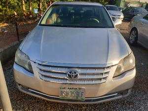 Toyota Avalon 2006 XLS Silver | Cars for sale in Abuja (FCT) State, Katampe