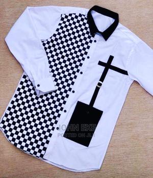 We Deal on Male and Female Clothes Shirt and Senator Wears | Clothing for sale in Abia State, Aba South