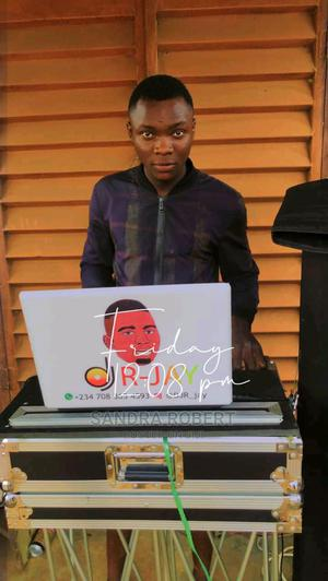 Dj Service We Give You the Best Sounds Entertainment Ever | DJ & Entertainment Services for sale in Lagos State, Abule Egba