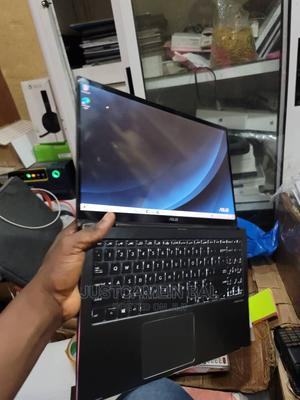 Laptop Asus ZenBook 13 UX331UN 16GB Intel Core I7 256GB | Laptops & Computers for sale in Lagos State, Ikeja