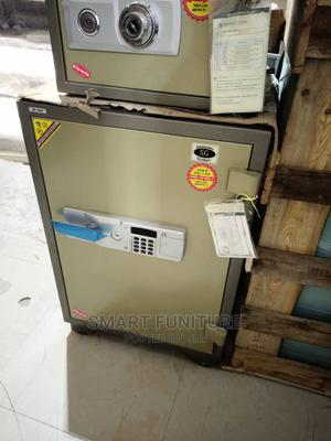 Executive Digital Fireproof Safe   Safetywear & Equipment for sale in Lagos State, Victoria Island