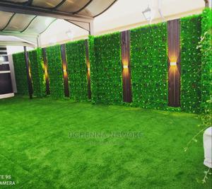 Artificial Green Grass | Garden for sale in Lagos State, Ajah