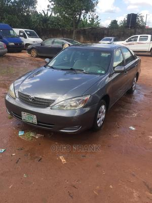 Toyota Camry 2004 Gray | Cars for sale in Edo State, Benin City