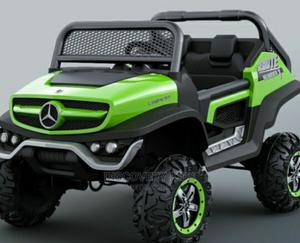Jeep Electric Car for Kids   Toys for sale in Lagos State, Lagos Island (Eko)