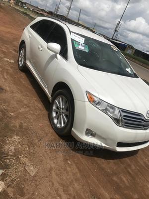 Toyota Venza 2011 White | Cars for sale in Ogun State, Sagamu