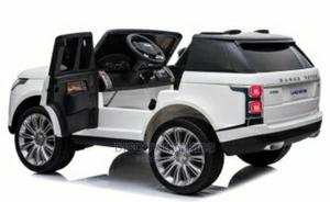 Range Rover Ride on Car for Kids | Toys for sale in Lagos State, Lagos Island (Eko)