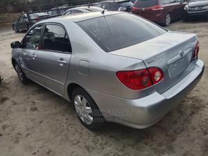 Toyota Corolla 2007 LE Silver | Cars for sale in Lagos State, Amuwo-Odofin