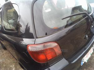Toyota Yaris 2004 Black | Cars for sale in Lagos State, Abule Egba