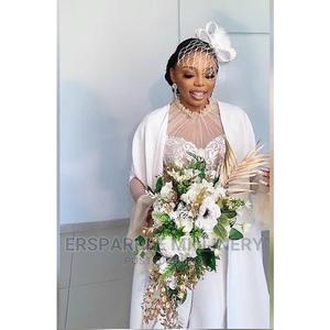Bridal Fascinator | Clothing Accessories for sale in Lagos State, Isolo