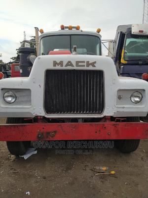 R Model Mack Truck 12 Valves.   Trucks & Trailers for sale in Lagos State, Apapa