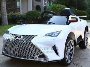 Lexus Electric Ride on Car White | Toys for sale in Lagos State, Lagos Island (Eko)