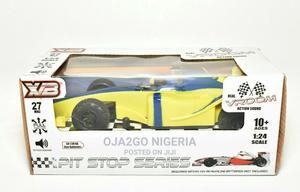 Control Racing Car Pit Stop Series   Toys for sale in Lagos State, Ikorodu