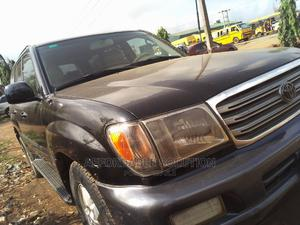 Toyota Land Cruiser 2004 Black | Cars for sale in Lagos State, Abule Egba
