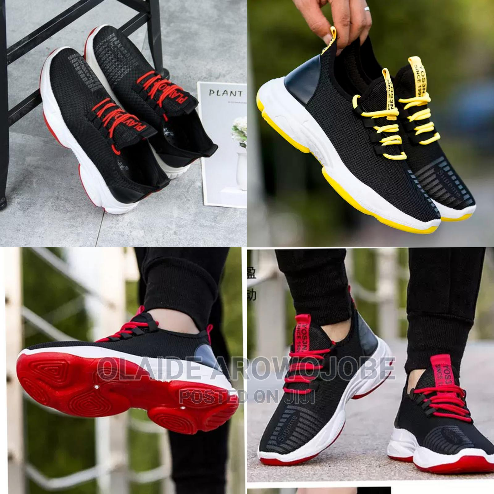 Cheap Unisex Sneakers   Shoes for sale in Zaria, Kaduna State, Nigeria