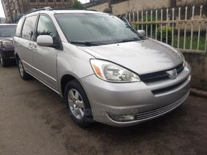 Toyota Sienna 2005 XLE Silver | Cars for sale in Lagos State, Ikeja