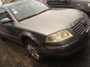 Volkswagen Passat 2003 Gray | Cars for sale in Lagos State, Abule Egba