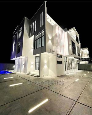 5bdrm Duplex in Osapa London for Sale | Houses & Apartments For Sale for sale in Lekki, Osapa london