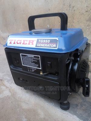 Small Tiger Generator   Electrical Equipment for sale in Lagos State, Ipaja