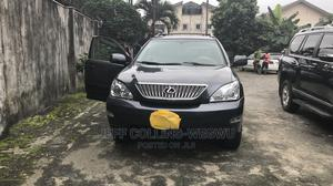 Lexus RX 2006 Black | Cars for sale in Rivers State, Port-Harcourt