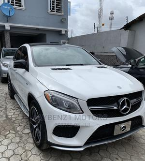 Mercedes-Benz GLE-Class 2017 White | Cars for sale in Lagos State, Surulere