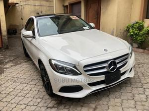 Mercedes-Benz C300 2015 White | Cars for sale in Lagos State, Ogba