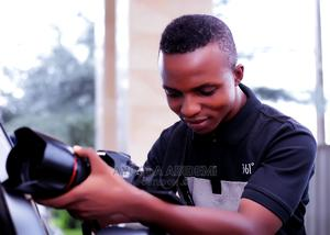 Film and Video Editing   Photo & Video Cameras for sale in Oyo State, Ibadan