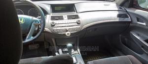 Honda Accord 2009 2.4 Black | Cars for sale in Abuja (FCT) State, Gudu