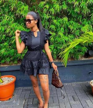 Quality and Sophisticated Short Gown   Clothing for sale in Lagos State, Amuwo-Odofin