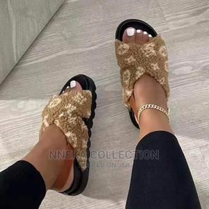 Ladies Fancy Slippers | Shoes for sale in Lagos State, Lagos Island (Eko)
