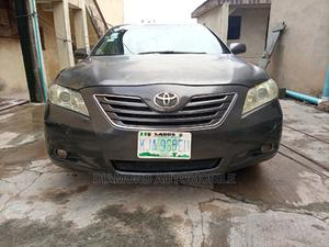Toyota Camry 2008 Gray | Cars for sale in Lagos State, Ogba