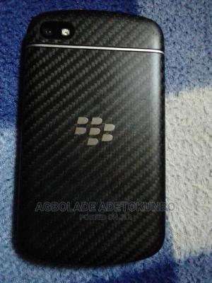 BlackBerry Q10 16 GB Black | Mobile Phones for sale in Oyo State, Ibadan