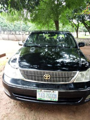 Toyota Avalon 2004 XL Black | Cars for sale in Abuja (FCT) State, Lugbe District