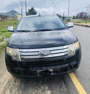 Ford Edge 2008 Black | Cars for sale in Bayelsa State, Yenagoa