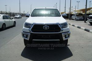 Toyota Hilux 2020 White | Cars for sale in Abuja (FCT) State, Zuba